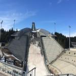 Oslo-Holmenkollen Ski Tower